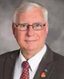 2017-18年度国際ロータリー会長 イアン H.S. ライズリー