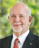 2018-19年度国際ロータリー会長 バリー・ラシン