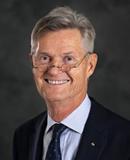2020-21年度国際ロータリー会長 ホルガー・クナーク